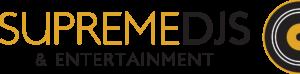 Supreme DJs Logo